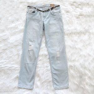 Denim - New women's girlfriend jeans size 30.
